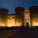 Napoli, Maschio Angioino